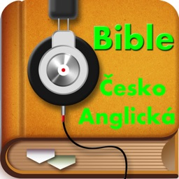 Czech Bible Bibli Svata Offline Audio Scriptures