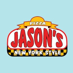 Jason's New York Pizza