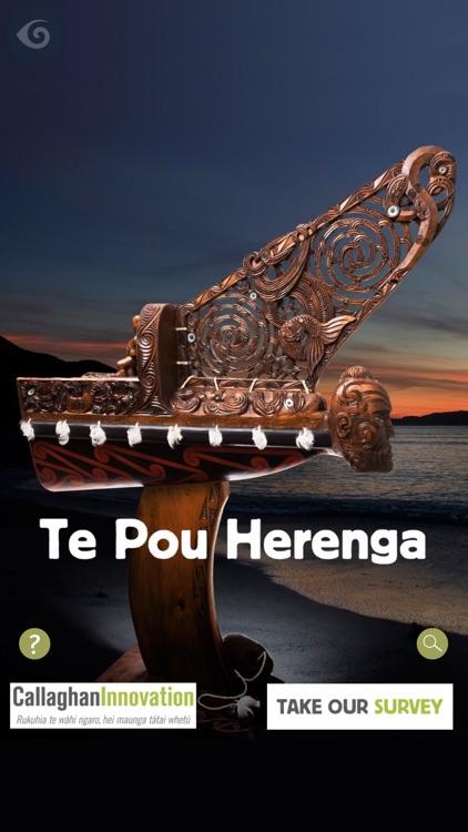 Te Pou Herenga - Portrait Edition screenshot-0