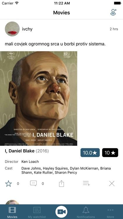 Blanket Movies screenshot-4