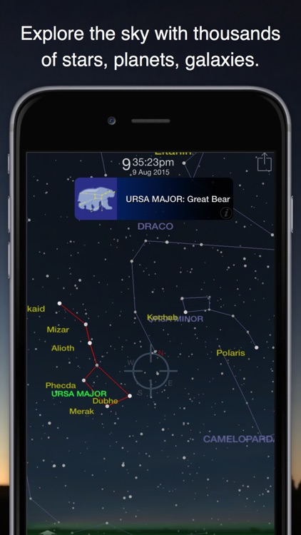 Pocket Universe screenshot-0