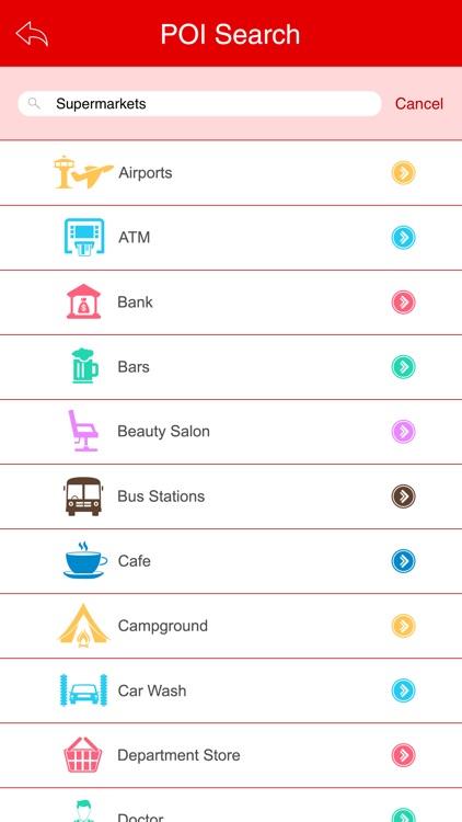 Guide for Morrisons Supermarkets screenshot-3