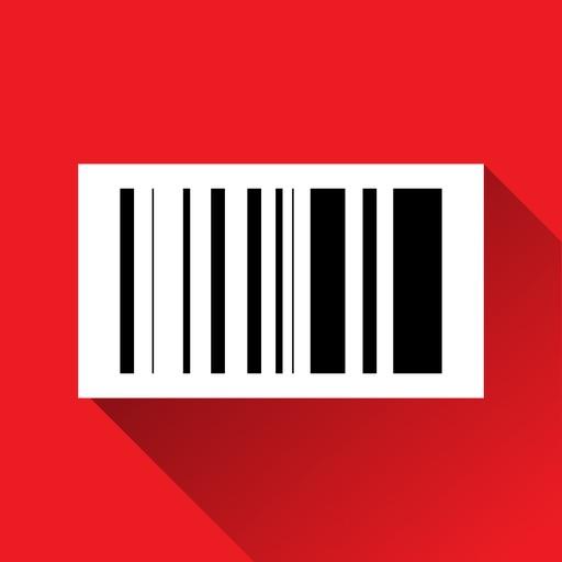 Barcode Scanner - QR Code Reader & QR Scanner application logo