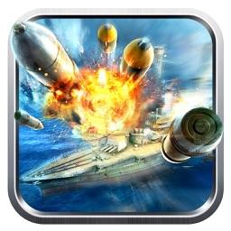 无敌战舰-经典策略海战巅峰对决