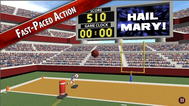 Pocket Passer QB : American Football Sports Game