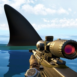 Hungry Fish Hunting - Shark Spear-fishing Game PRO