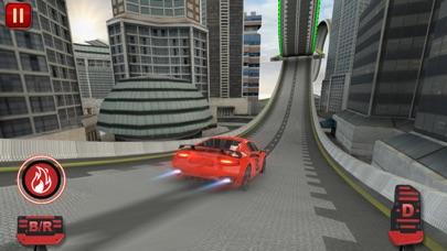 Extreme Air Stunts City Racing App 截图