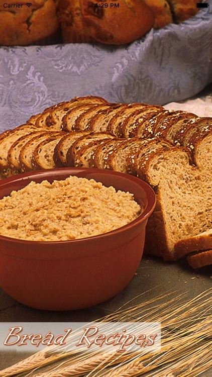 Bread Recipes Ultimate Version