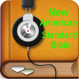 New American Standard Audio Holy Bible NASB