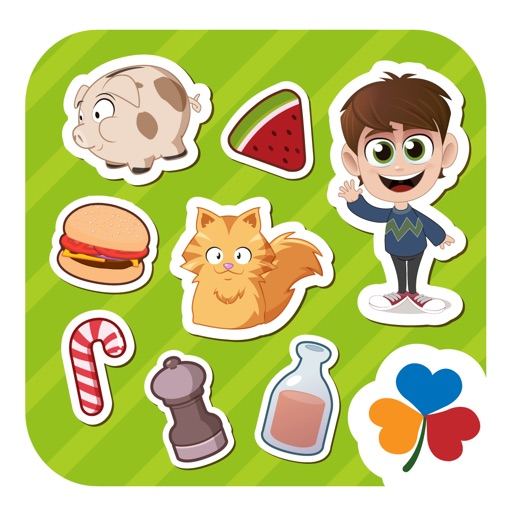 Tommy Fun Sticker Pack by KleeGS