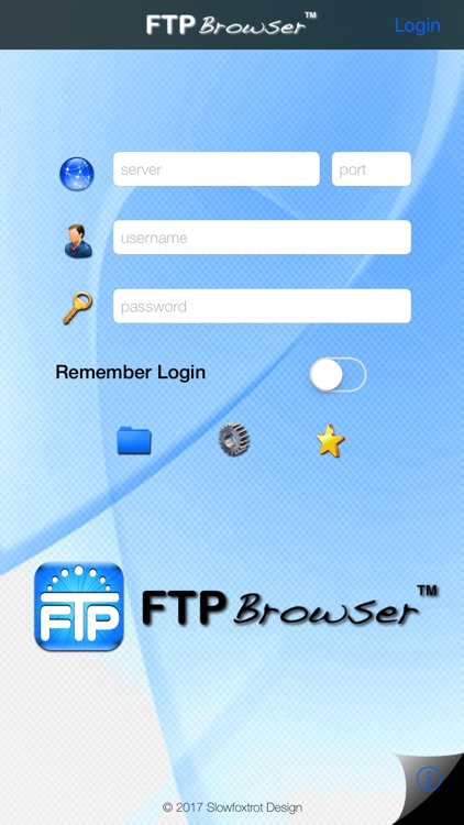 FTP Browser