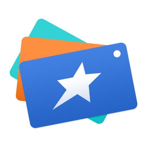 CardStar app logo