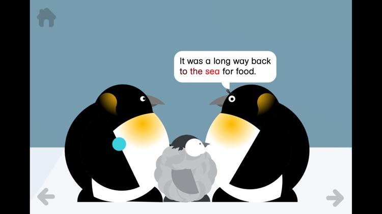 Rounds: Parker Penguin screenshot-4