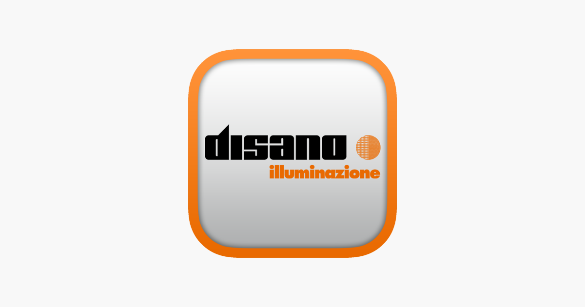 Disano on the app store