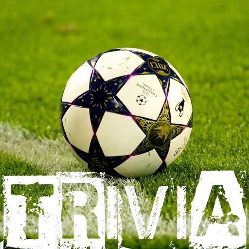European Football Star Trivia - For UEFA Champions iOS App