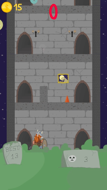 Castles and dungeons screenshot-4
