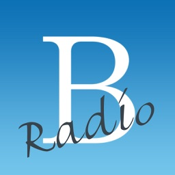 Blue-Radio.com for iPhone 3