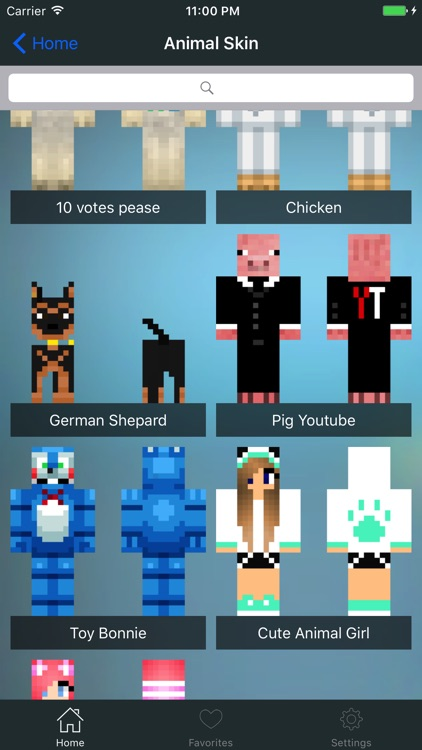 New Skins For Minecraft PE And PC By Khoa Huynh - Skins para minecraft pc 1 11