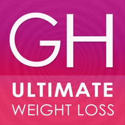 Ultimate Weight Loss by Glenn Harrold