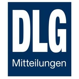 DLG-Mitteilungen
