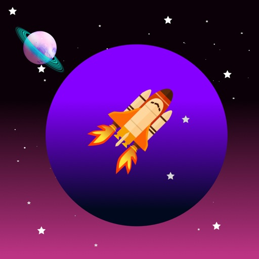 Rocket Launcher - The Space mission