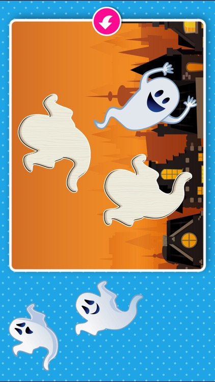 Toddler Learning Games: Kids, Baby & Boys puzzle screenshot-4