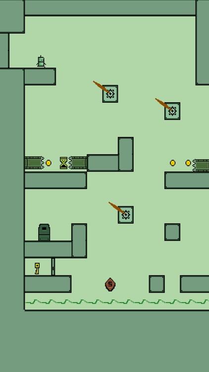 Yobot Run - Pixel Games
