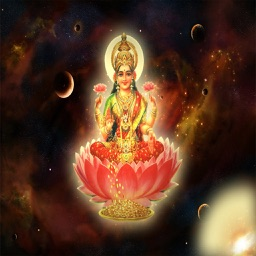 Laxmi Maa Devotional Aarti Pooja for Hindu Devotee