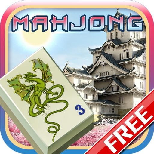 Mahjong Tokyo Solitaire Gold