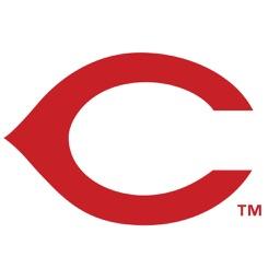 Cincinnati Reds 2017 MLB Sticker Pack