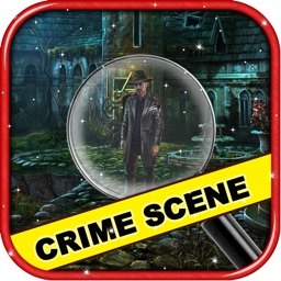 Murder Mystery on the Set - Find Hidden Objects