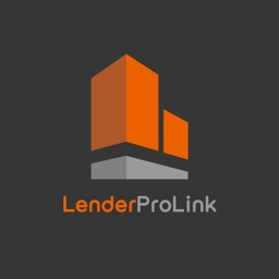 ProLink Hub - For Lenders