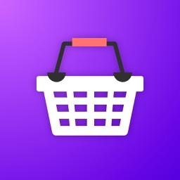 Just List - Crea tu lista de la compra