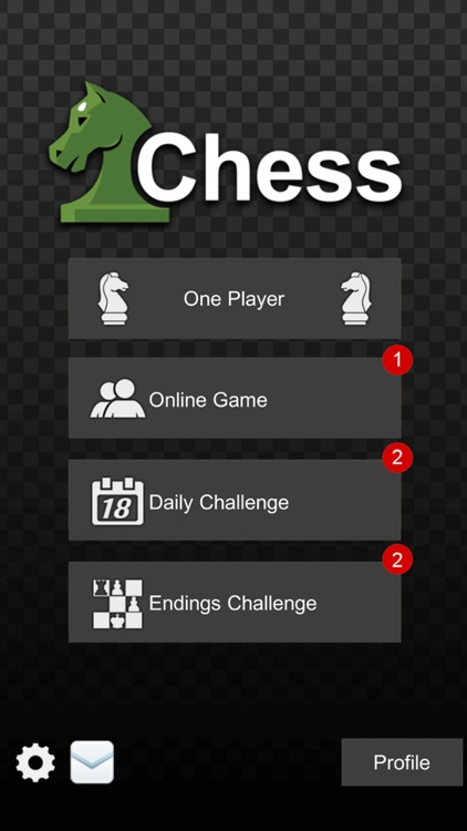 ! Chess ! screenshot-3