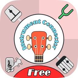 Ukulele tuner free app for iPhone