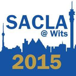 SACLA 2015 @ Wits