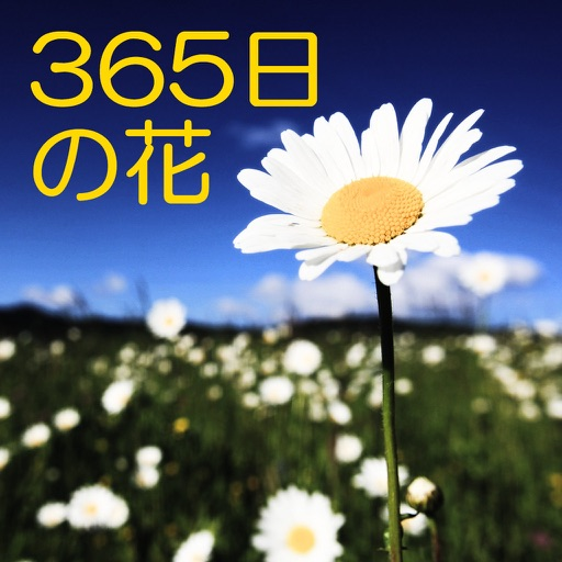 365日の花