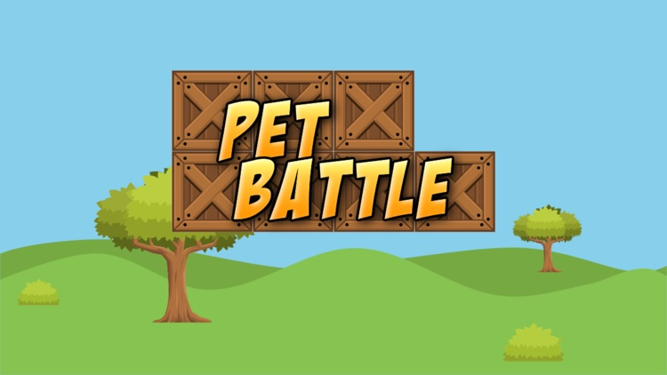 Pet Battle