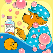 The Berenstain Bears' Bedtime Battle icon