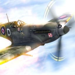 AirAttack SkyForce War HD 2017
