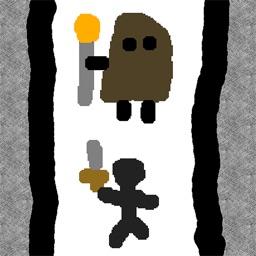 Swipe Dungeon