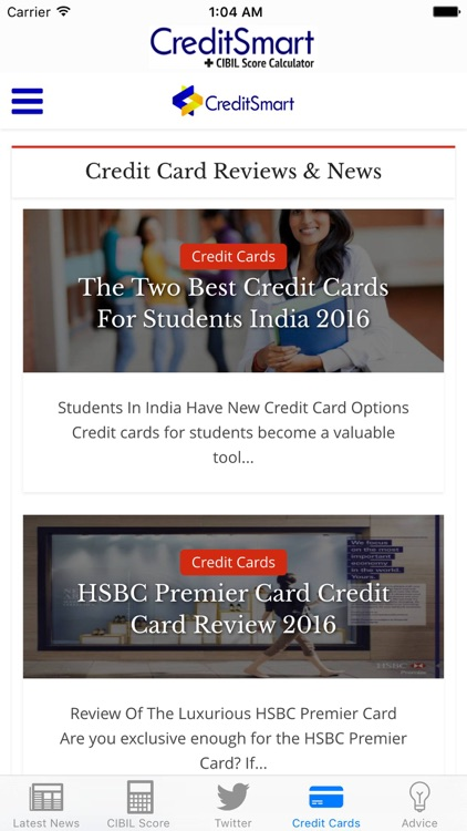 CIBIL Score Pro - CreditSmart screenshot-4