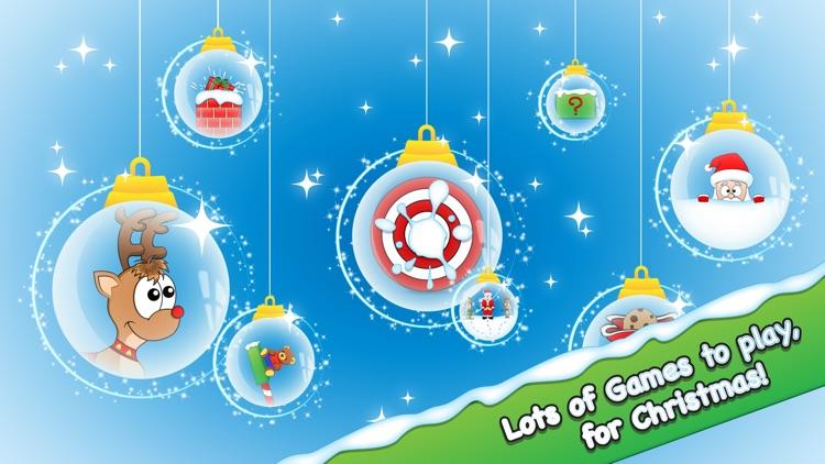 Santa Fun Games screenshot-0