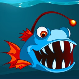 Fishing Champ - fish games seafish game boat free