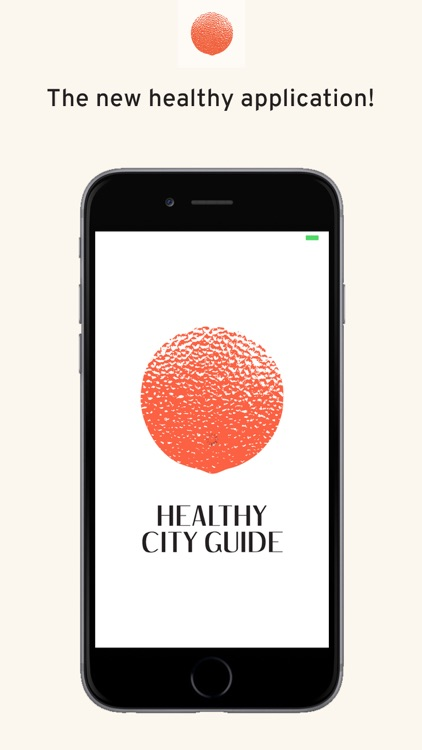 Healthy City Guide