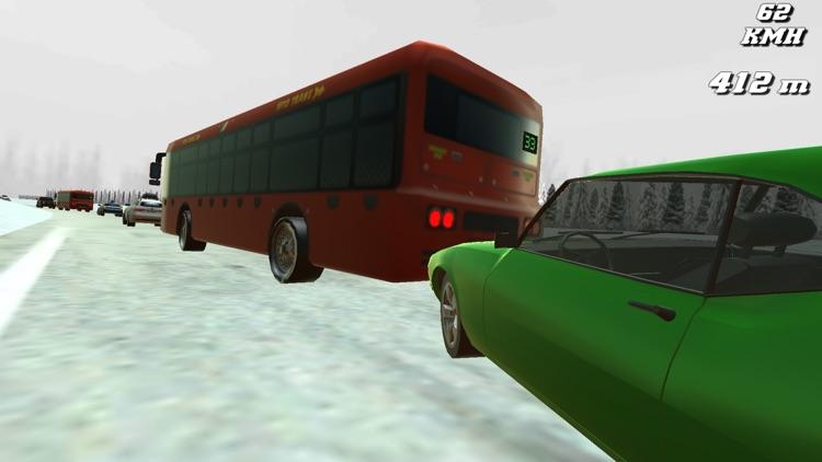 Extreme Traffic Racer screenshot-4