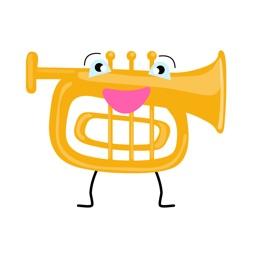 Jazz Sticker Pack