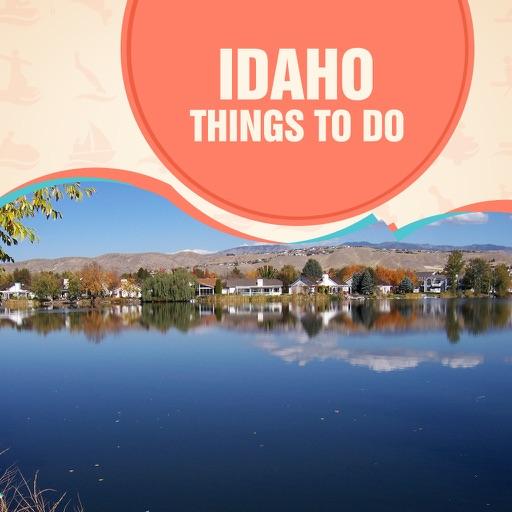 Idaho Things To Do