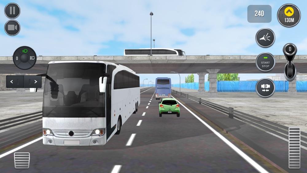 Coach Bus Simulator 2017 * hack tool