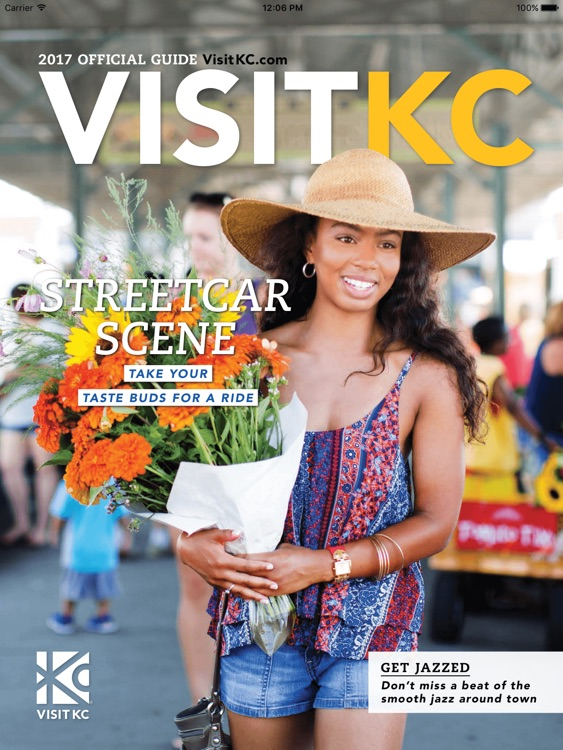 Kansas City Official Visitors Guide
